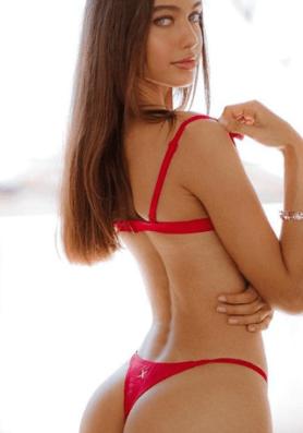 הבחורה הכי סקסית באילת